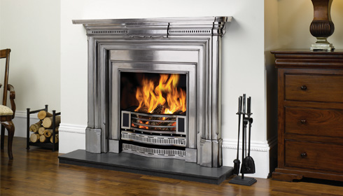 Classic Fireplaces from Stovax