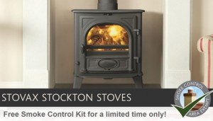 The Stockton Smoke Control Promotion