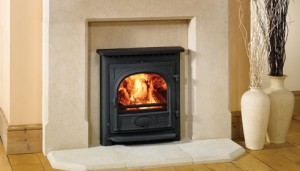 The Stockton 7 Inset can be used in Smoke Control Areas and offers a quicker and more straight forward installation option for many home-owners.