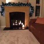 My #festivefireside