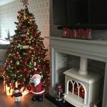 """""""Christmas Warmth"""""""