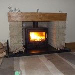 """Best wood burner we have ever had. And we have had a few!"""