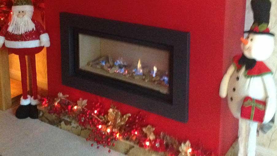 Gazco Studio 1 Expression Gas Fire Review -