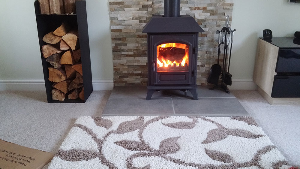 Stovax Riva Plus Small Stove Best Thing We Ever Bought