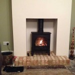 """Great stove easy to use and very warm"""