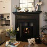 Lauren, Stockton stove, Stunning Sandstone property