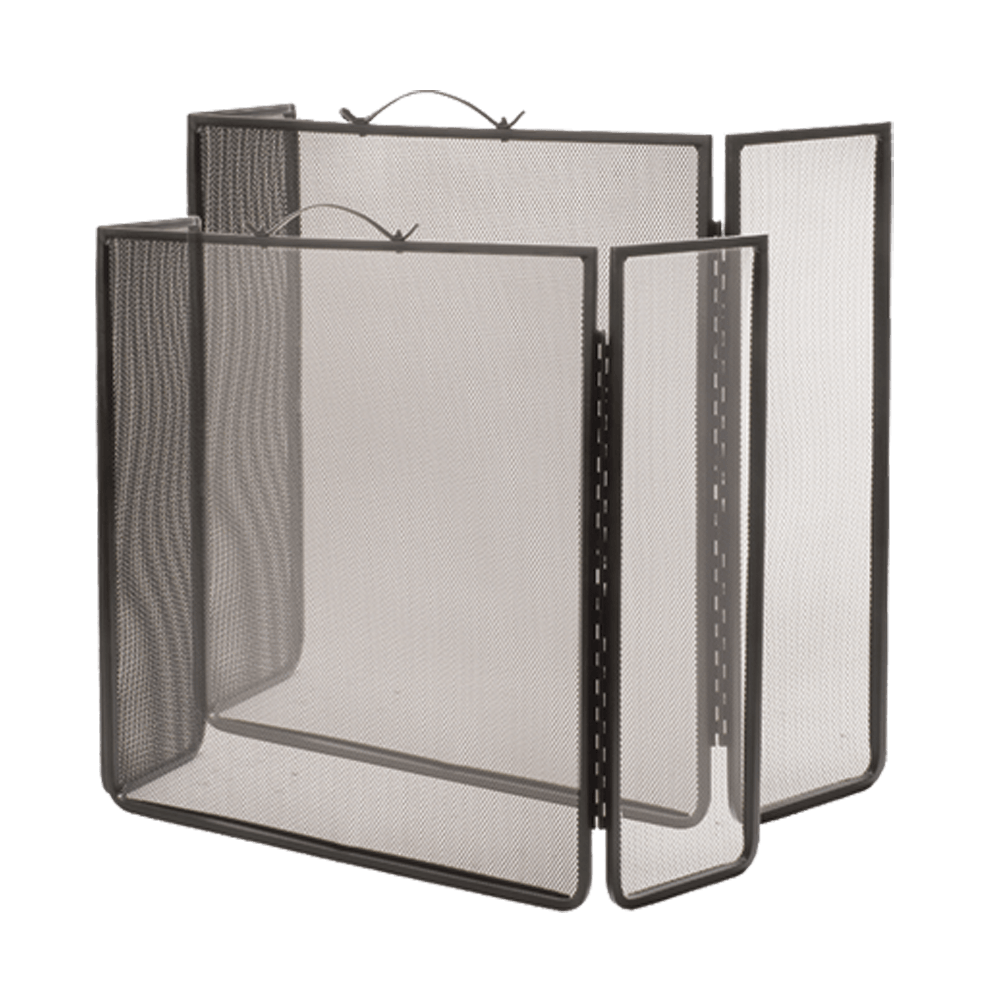 Curved Glass Fire Screens Stovax Accessories