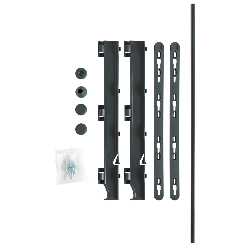 Additional Pair of Wall Fittings