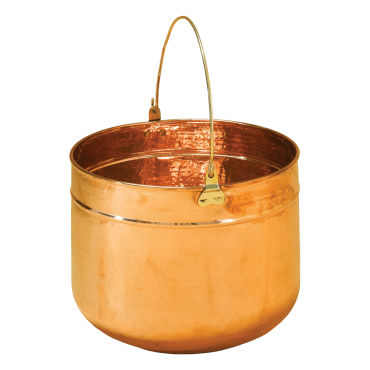 Copper Pail