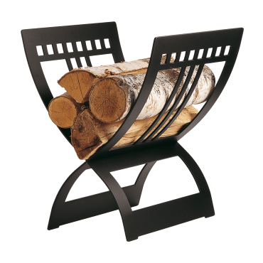 Portfolio Wood Holder