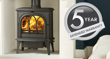 5 Year Extended Warranty for Gas Stoves