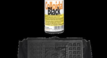 Colloidal Black