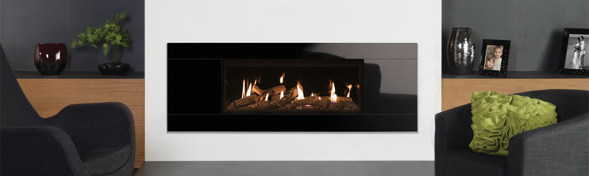 About Studio Gas Fires