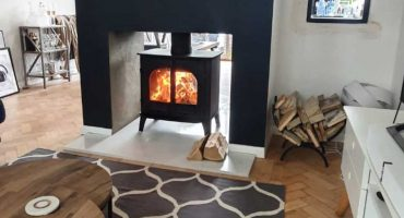 Wood burning stoves – Real life stories in August