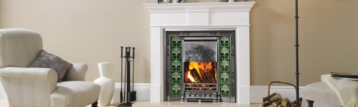 Choosing a Hearth Mounted Fire