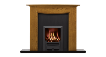 Arundel Wood Mantel