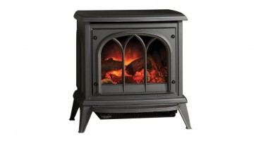 Ashdon Electric Stoves