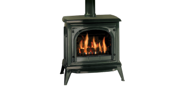 Ashdon Gas Stoves – Clear Door