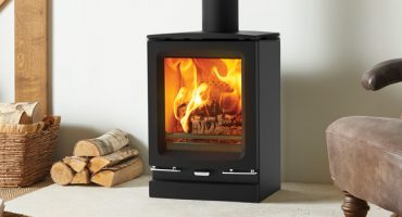Six Small Wood Burning Stoves with Plenty of Character