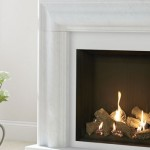 Riva2 750HL with Grafton Stone fire surround