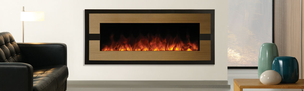 Light Up Your Life with a Vibrant Gazco Electric Fire