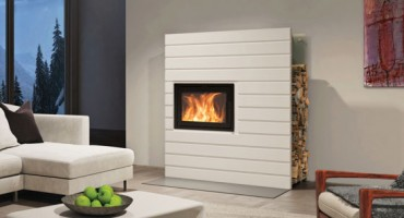 Northern Lights: Nordpeis launches new wood burning cassette fires