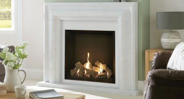 Surround Yourself in Style with Stovax Fire Surrounds