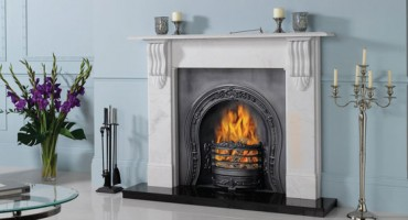Bring Period Charm to Your Property with a Spectacular Fireplace Insert