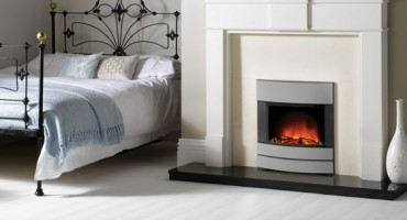 Gazco Electric Fires Know No Limits