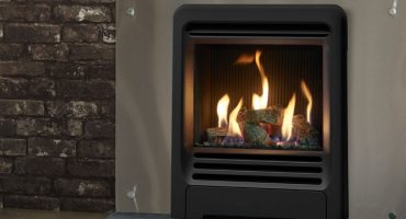 All-new inset gas fires
