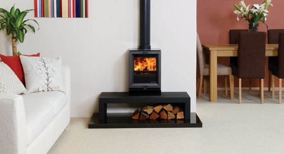 Stovax's Range of Lower Output Wood Burning Stoves