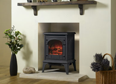 Clarendon Electric Stove
