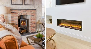 Real homes, real fireplace inspiration
