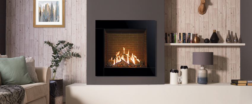 Why Choose A Gas Fireplace Stovax Gazco