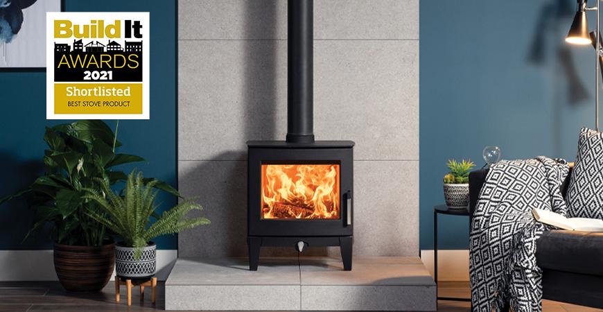 Stovax Futura 5 wood burning stove