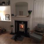 Home sweet home @StovaxGazco #logburner #hertfordshire 🔥🔥