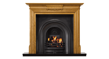 Chatsworth Wood Mantel