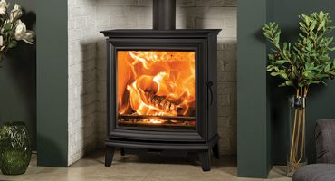 What are the benefits to purchasing a wood burning stove for your home?