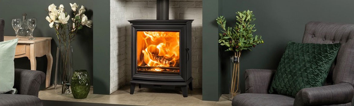 Five Ecodesign Wood Burning Stoves and Fires to Consider this Autumn