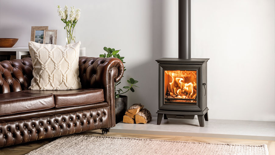 Remarkable Introducing The Chesterfield Wood Burning And Multi Fuel Download Free Architecture Designs Salvmadebymaigaardcom