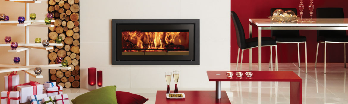 Dress your fireplace to impress this Christmas