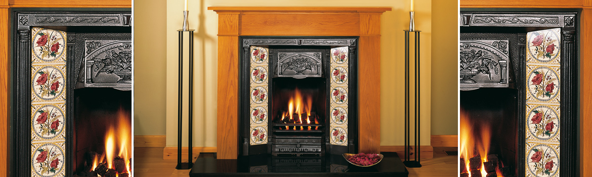 Gas and Electric Fire Options