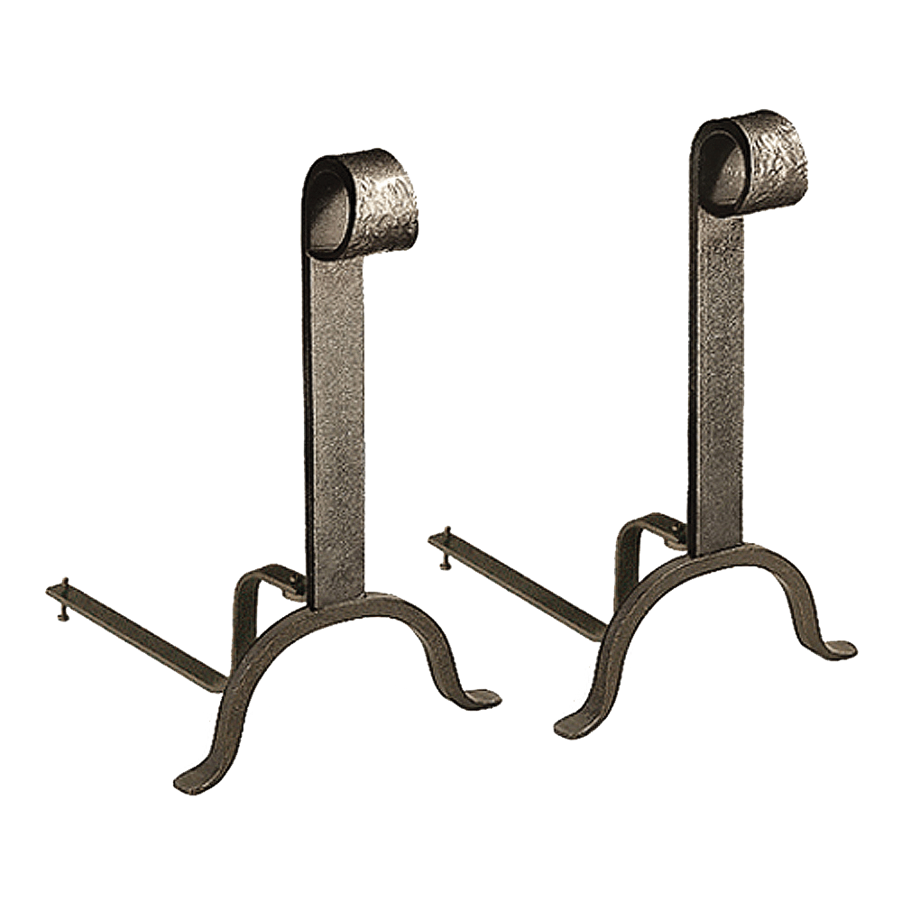 Colonial Andirons