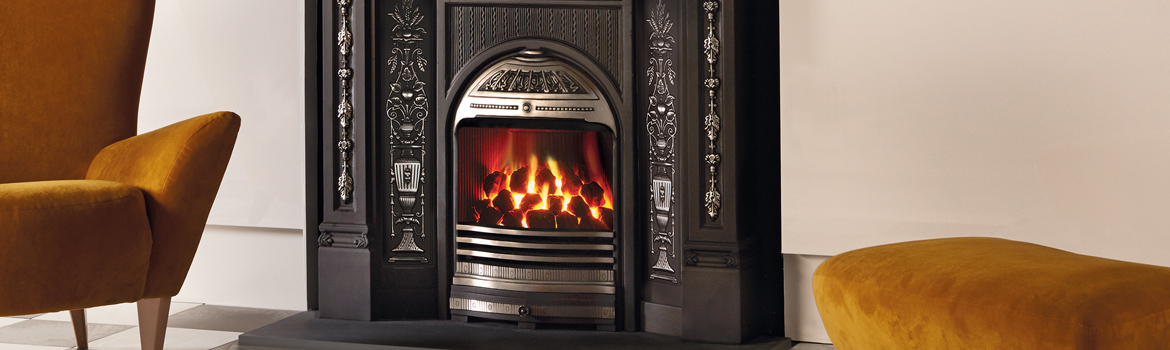 Gazco Inset Gas Fires
