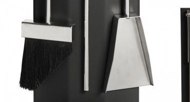 Stovax Launch New Contemporary Tools