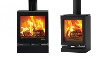 Contemporary Wood Burning Stoves & Multi-Fuel Stoves