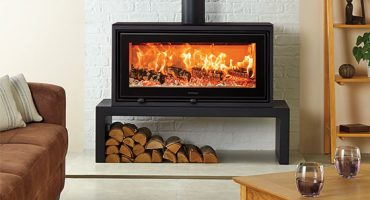 Convector Stoves and Fires: The Complete Guide