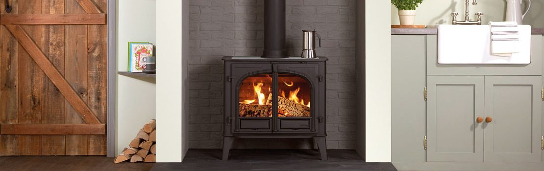 Wood Burning Cook Stoves for Simpler Living