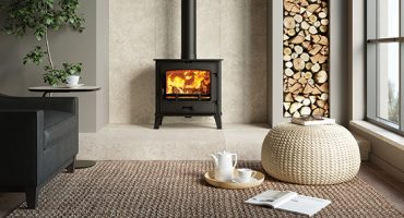 Why now is the perfect time to consider a wood burning stove