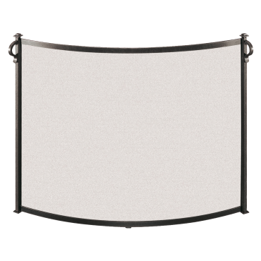 Craftsman Bowed Screen